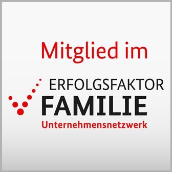 Familienfreundlichkeit ist ein Markenzeichen